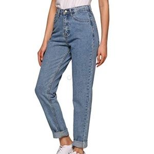 Levi's Silvertab High Waisted Vintage Jeans